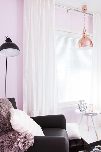 Sisusta minibudjetilla – 7 edullista ja helppoa keinoa muuttaa kodin sisustusta