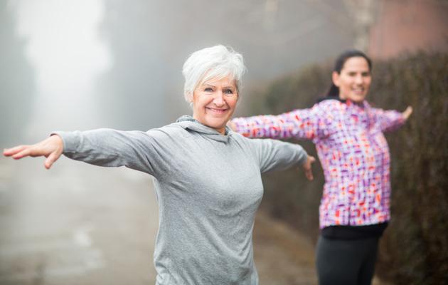Lyhyestäkin harjoituksesta saa terveyshyötyä