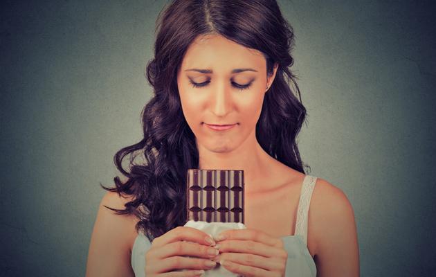 Turrutatko tunteesi sokerilla?