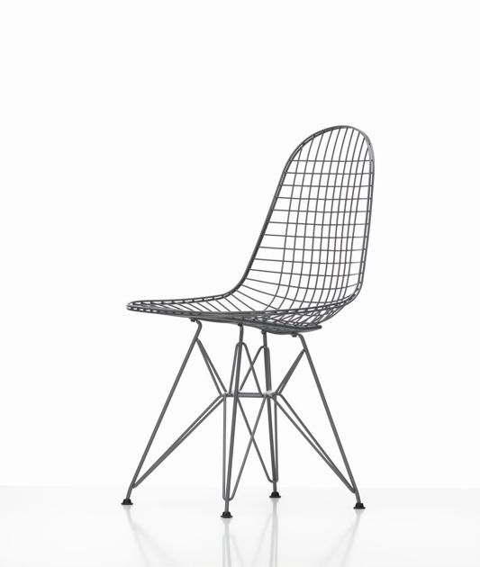 Vitra Wire Chair verkko tuoli