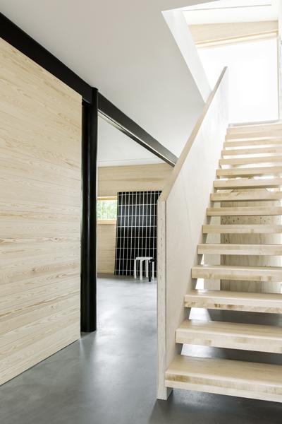 portaat, asuntomessut