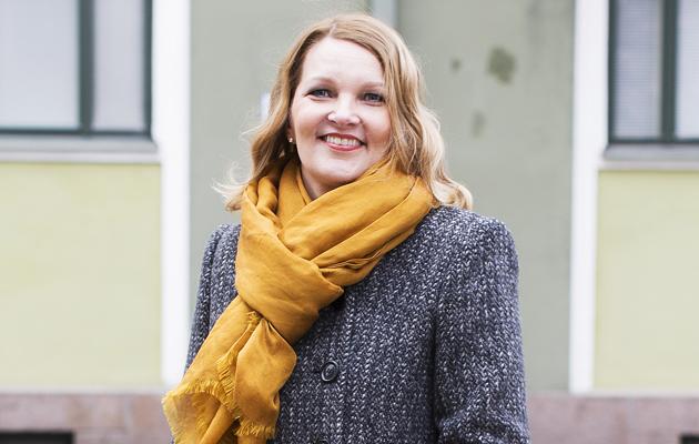 Mari Kiviniemi,Pariisi, perhe, OECD, puoliso, Kotiliesi.fi