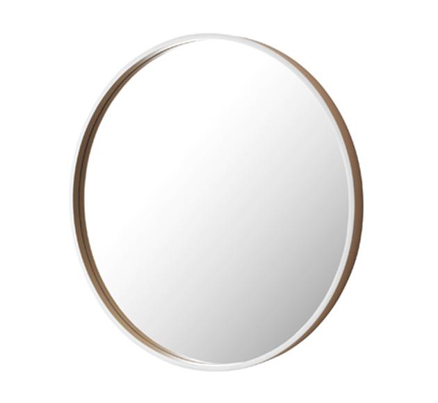 Pyöreä peili
