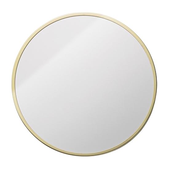 Bloomingville pyöreä peili