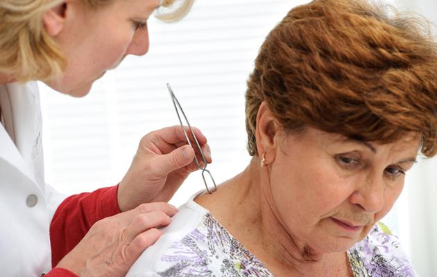 punkki borrelioosi puutiaisaivokuume oireet hoito lääkäri