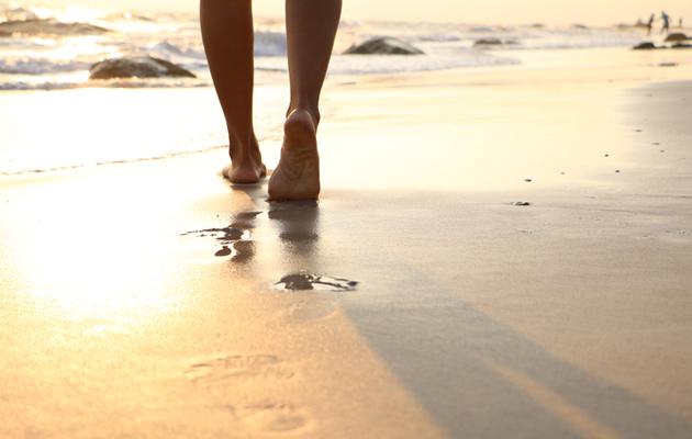 Matkusta sinne, minne mielesi halajaa.