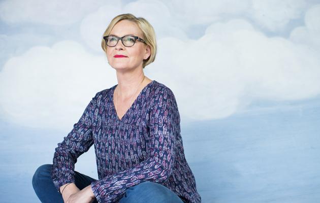 Kansanedustaja Eva Biaudet, 56, on kokenut lapsettomuuden tuskan, ruuhkavuodet kolmen vauvan kanssa, avioeron ja yllätysraskauden.