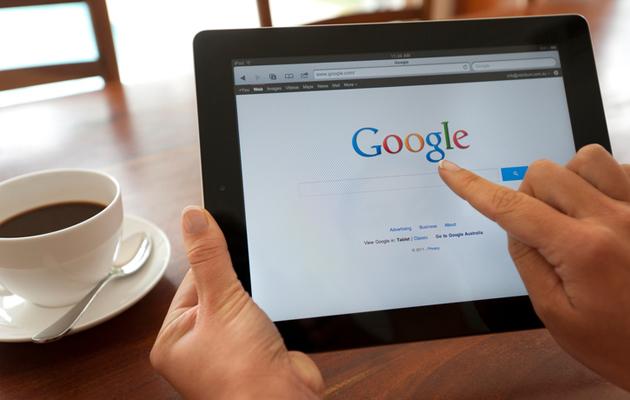 google haku ohje