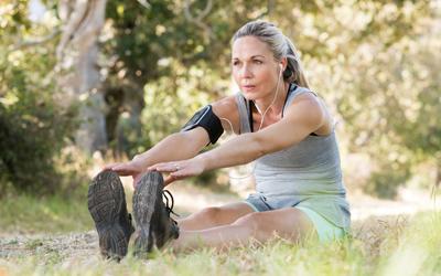 Liikunnan harrastaminen on tärkeää muistin kannalta