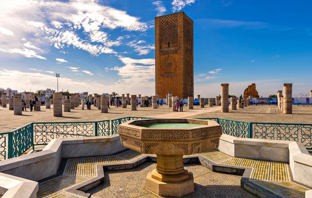 Ihana Marokko