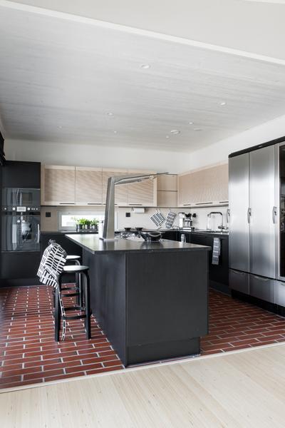 asuntomessut, keittiö