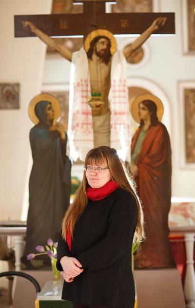 Maria Ronkainen