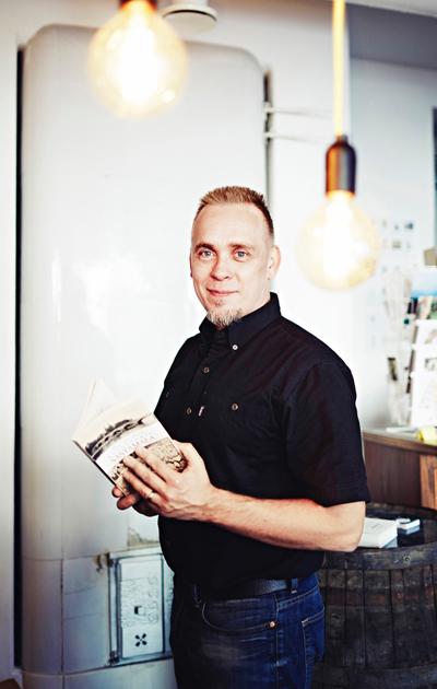Marko Vesterbacka