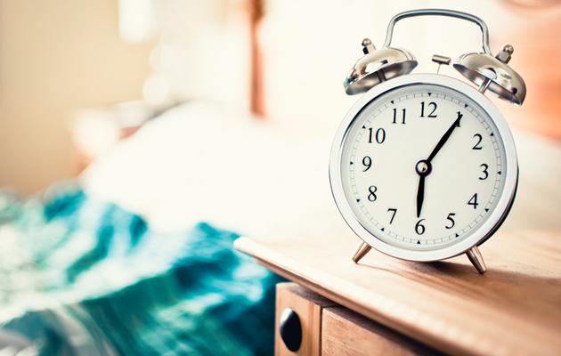 Uni muuttuu iän myötä kevyempään suuntaan.
