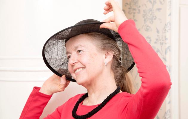 Anja Nieminen