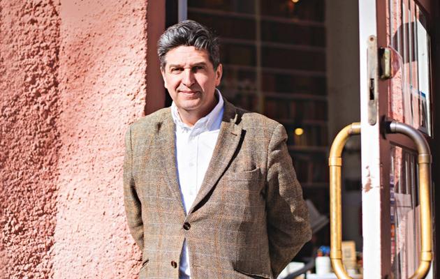 Ian Bourgeot