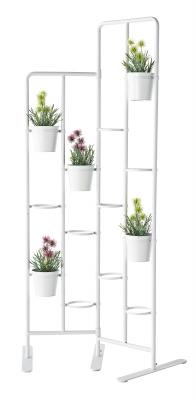 Ikean Socker-kukkajalka sopii sisä- ja ulkokäyttöön
