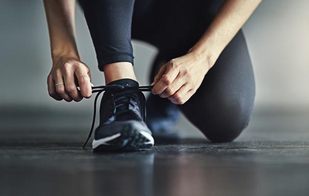 Liikunta auttaa suonikohjujen ehkäisyssä