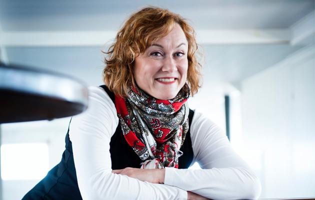 Susanna Väyrynen