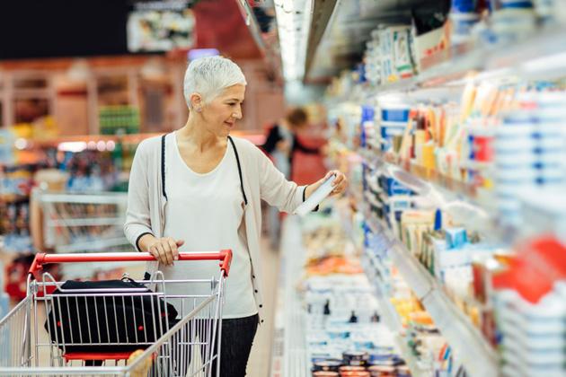 Kylmäketju katkeaa helposti jo ostoksilla.