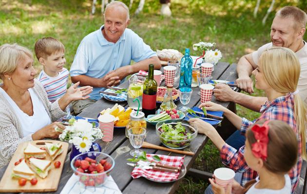 Kuva - Vältä ruokahävikki! Näin huolehdit kylmäketjusta kesäkeleillä