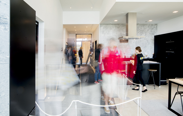asuntomessutalo MinunVALO, Mikkelin asuntomessut 2017