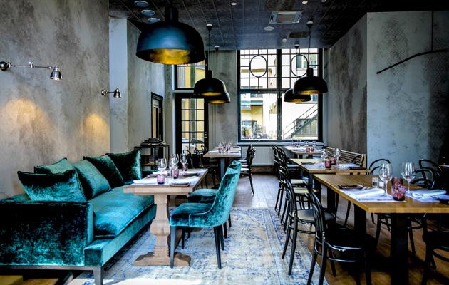 Hotel_Lilla_Roberts ravintola
