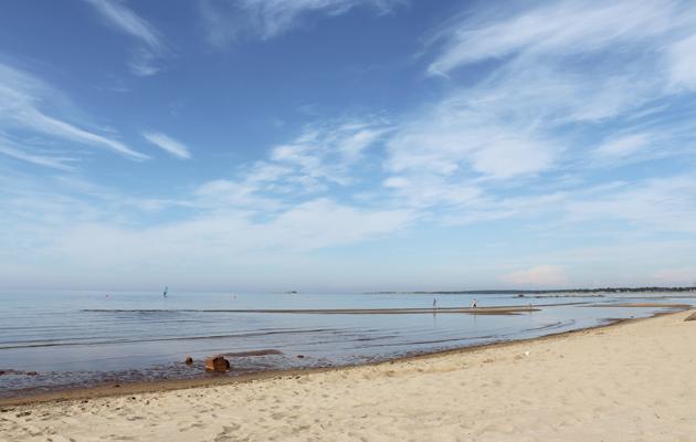 Kalajoen hiekkaranta
