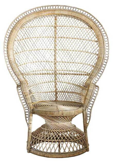 Peacock-tuoli