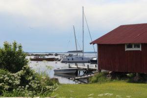 Tammion kalastajakylä, Hamina, Kirsi-Marja Joenpolvi