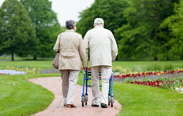 Osteoporoosi painaa kumaraan.