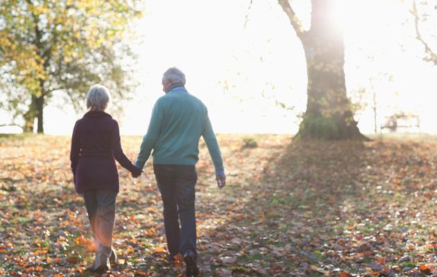 Hyvä terveys on tärkeä haave monelle.