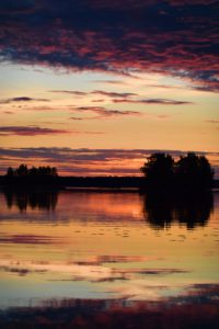 Valkeakosken Sääksmäki, Tiia Leppämäki