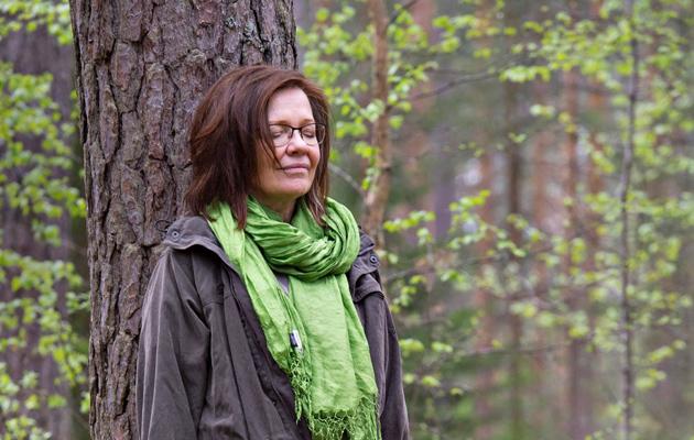 Mirja Nylander