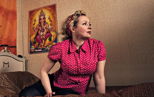 Jeena Rancken