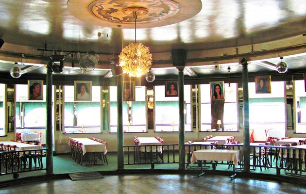 Ravintola Kaisaniemi