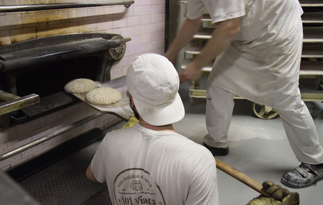 Kotiliesi selvitti vanhan leipäjuuren tarinan.