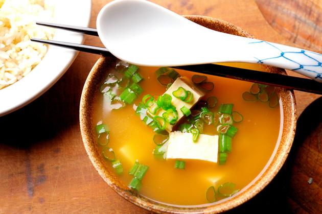 Japanilainen ruoka yllättää monipuolisuudellaan.