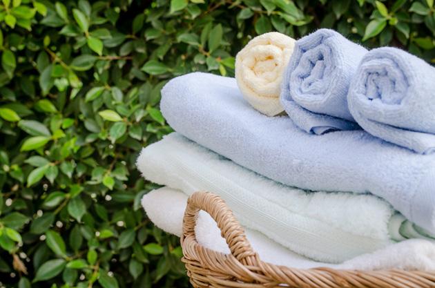 Pesukone tulee puhdistaa säännöllisesti, jotta pyykki pysyy raikkaana.