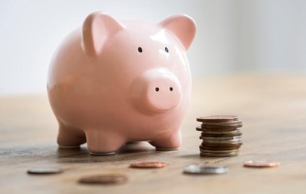 Lukijat kertovat muun muassa, miten säästää rahaa säästöpossun ja kolikoiden avulla.