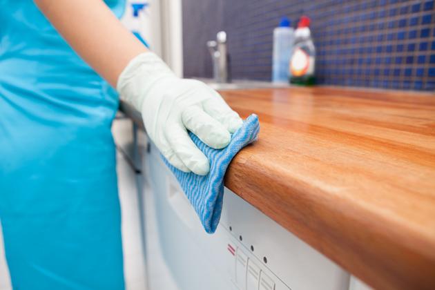Muistatko siivota nämä yllättävät bakteeripesäkkeet?