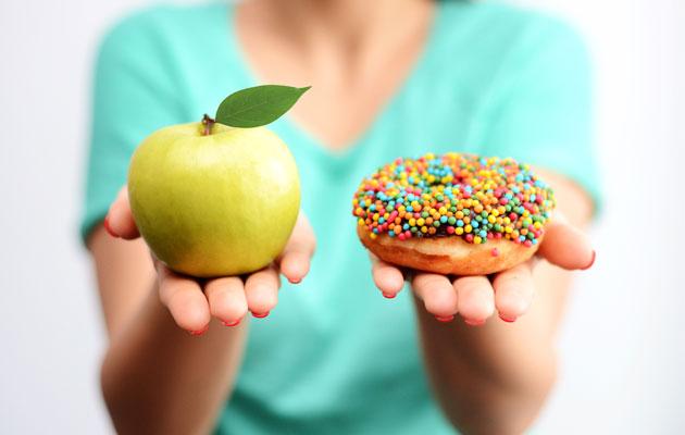 Sokerit sekaisin? Saatat sairastaa diabetesta.