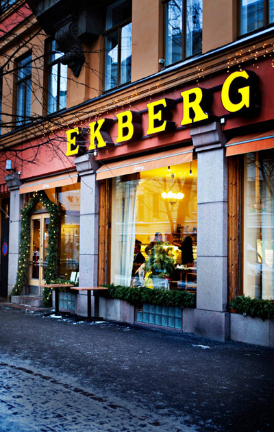Ekberg kahvila-konditoria