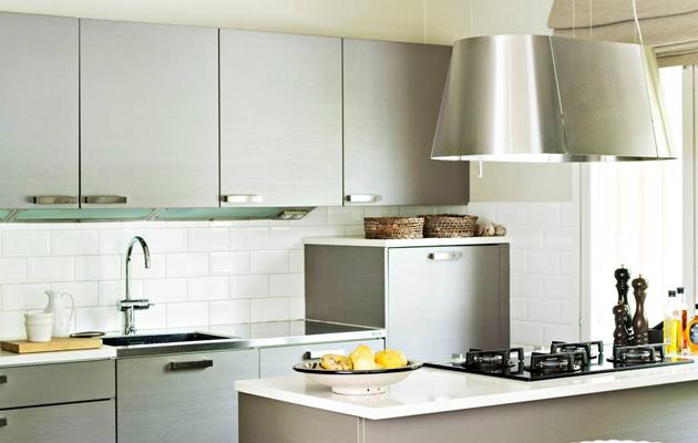 Hanna Sumarin keittiö