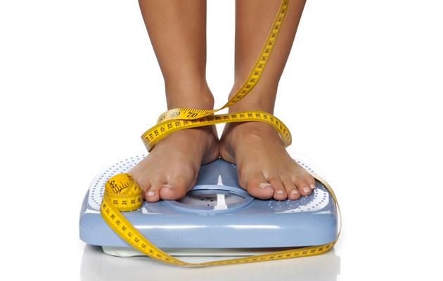 Onko painonpudotus tai laihduttaminen sinunkin haasteesi?