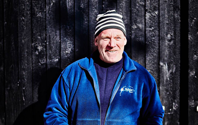 Magnus Nyholm
