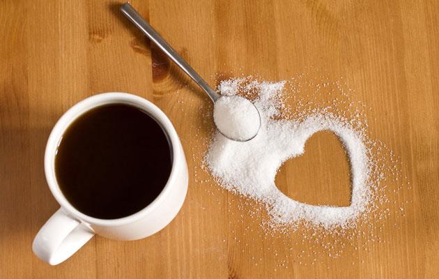 Vähentäisitkö valkoisen sokerin kulutusta?