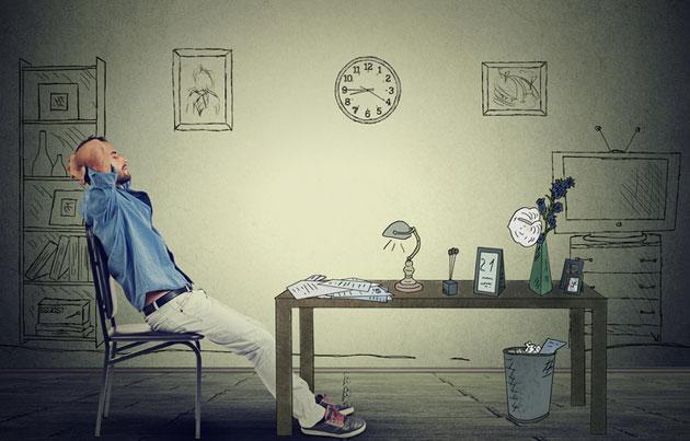 Kuva - Miksi aika juoksee? Kyky hahmottaa aikaa on yksilöllistä