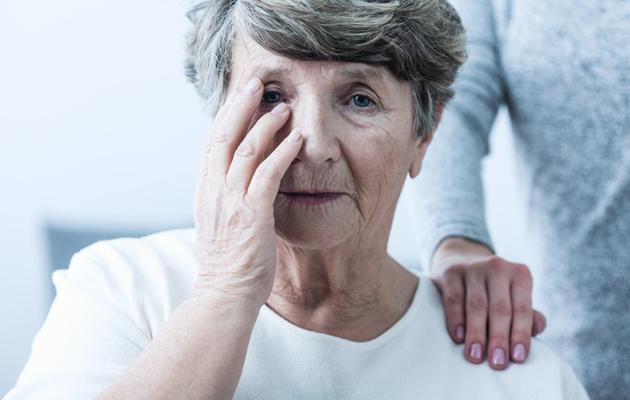 Muistisairauksien riski kasvaa, kun elintavat eivät ole kunnossa.