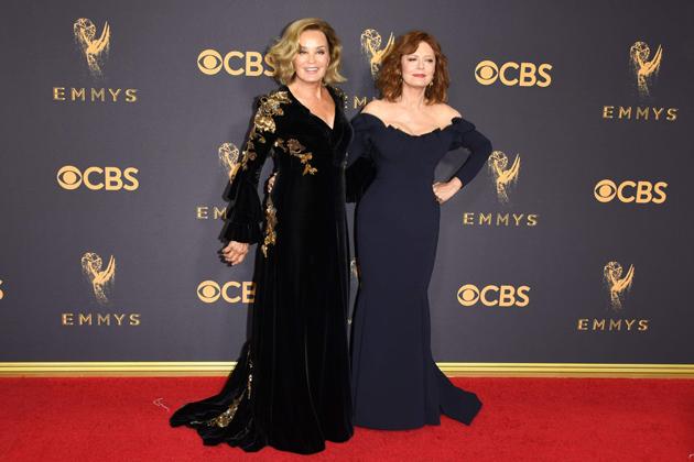Jessica Lange ja Susan Sarandon